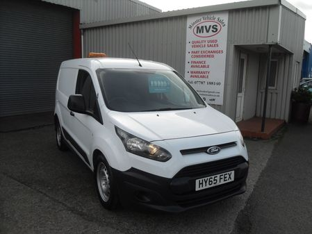 FORD TRANSIT Connect 200 P-V
